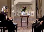 Pastor pierde velo entrevista realizada presidente iraní Ahmadineyad