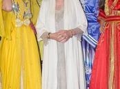 Camilla Marruecos Charlene Wittsock Irlanda
