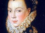 reina paz, Isabel Valois (1546-1568)