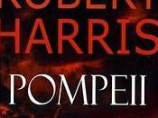 Pompeii novela robert harris proxima serie para television