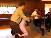 baile folclórico extraño mundo!