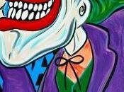 Mike Esparza: Súper héroes estilo Picasso.