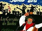 Concursos carteles Fiestas Juan Felix Corrales Buelna