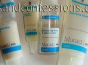 MURAD: Acne Complex Probado!!