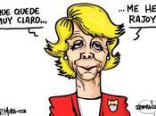 Esperanza Aguirre elitismo excelencia