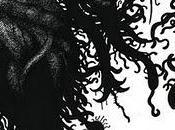 ComiCS Exposición ilustraciones sobre Lovecraft