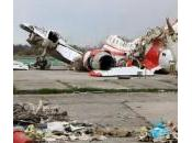 Rusia entrega Polonia nuevos materiales sobre catástrofe aérea Kaczynski