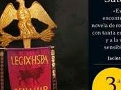"Concurso águila novena legión"""