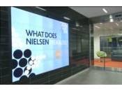 Galardón Digital Signage para instalación Nielsen