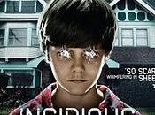 Insidious nuevo poster trailer español
