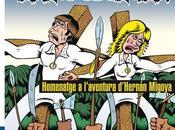 Exposición: QUÍTAME SUCIAS MANOS ENCIMA Homenaje Aventura Hernán Migoya
