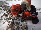 Wassonita, nuevo mineral descubierto NASA