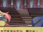 [3DS] Fecha detalles Class Heroes