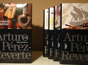 Biblioteca Pérez-Reverte