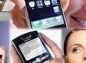 Smartphones aceleran aparición arrugas cara