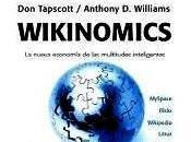 Wikinomics: modelos negocio basados economía digital