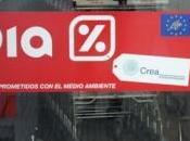 """tienda Europolis (las Rozas) obtiene certificado """"crea medio ambiente"""""""