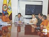 Teniente Coronel Juan Pablo Barrera Reyes, Nuevo Director Seccional