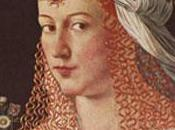 Ángel demonio, Lucrecia Borgia (1480-1519)