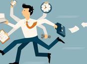 Multitasking: haciendo todo nada