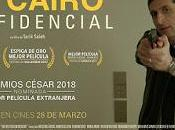 CAIRO CONFIDENCIAL (The Nile Hilton Incident) (Suecia, Dinamarca, Alemania, Marruecos; 2017) Policíaco