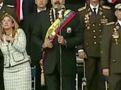 """""""desmarcan"""" atentado Maduro, pero condenan"""