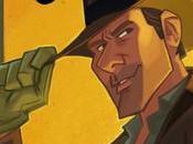 aventuras Indiana Jones Animadas Patrick Schoenmaker
