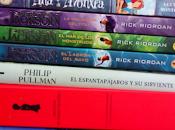 Torre libros LIMA 2018 (Bookhaul)