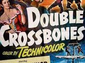 DAVE SANGUINARIO (Double Crossbones) (USA, 1951) Aventura, Comedia