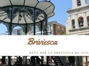 Ruta provincia Burgos: ¿Qué Briviesca?