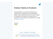Facebook permitirá aplicaciones publiquen automáticamente
