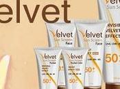 Probando Fotoprotectores Velvet Screen Dermoestética