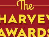 nominados premios Harvey 2018