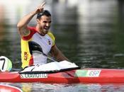 Saúl Craviotto, camino largo hacia medallas olímpicas