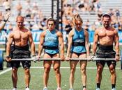 CrossFit Mayhem: equipos entre cinco primeros Games 2018