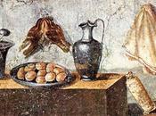 Alimentación clases pobres Roma.