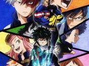 Cuales Anime ESPERADO 2018!