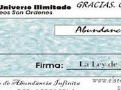 Agosto 2.018 Cheque Abundancia