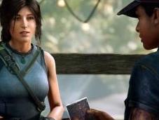 Shadow Tomb Raider ocupará espacio disco duro