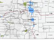 Colorado, gentrificación Salvaje Oeste