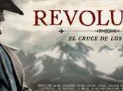 Revolución. Cruce Andes line