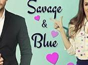 Reseña: Savage Blue Karen Delorbe