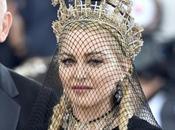 Madonna: sexy sexagenaria todavía reina provocación
