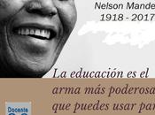 educación según Mandela