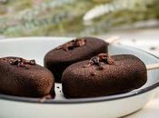 Helado algarroba cobertura cacao