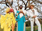 Sia, Diplo Labrinth estrenan tema 'Thunderclouds'