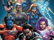 Posible alineación Uncanny X-Men revelada portada