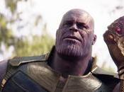 nuevas featurettes Vengadores: Infinity centradas Thanos