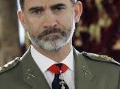 Tensión Zarzuela: revelan peor cara Felipe artículo destroza imagen.