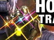 Aquí tenemos tráiler honesto Vengadores: Infinity